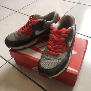 🚚 Nike air max運動鞋