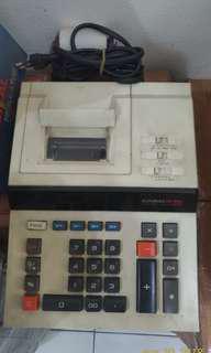 Calculator Heavy Duty Casio