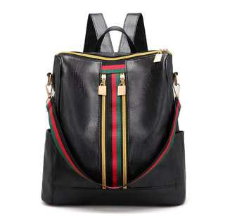 GUCCI BACKPACK/PURSE