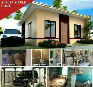 Bria Homes Executive General Trias