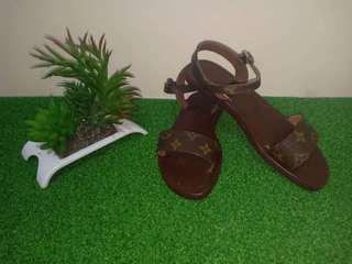 Hand made Sandal