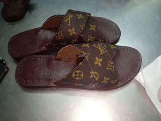 Authentic hand made