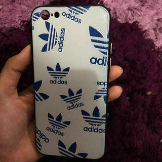 Softcase ADIDAS iphone 6