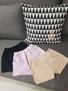 Brand New inner shorts