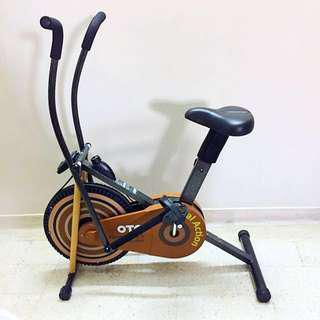 Oto Kinetic Bike-S