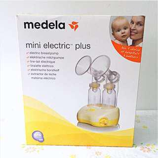 Medela Electric Double Pump