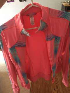 Ivviva athletics sweater