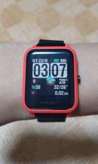 🚚 Amazfit Bip smart watch