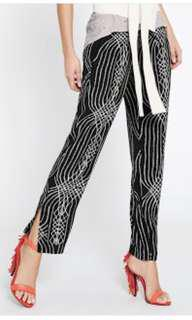 Sass and bide pants - New Without Tags size 8