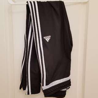 (PRICE DROP) Adidas Pants-2 pairs