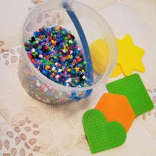 Fuse Beads