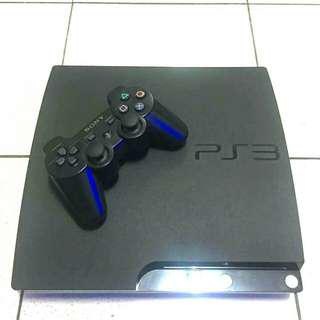 Sacrifice Sale PS3 Slim CFW Rebug 4.82