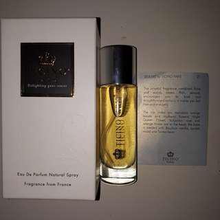 Ticino Perfume 30ml #list4sb
