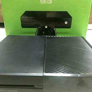 Sacrifice Sale Xbox One 500GB