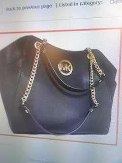 Michael Kors brand new purse