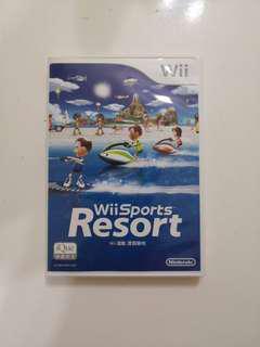 Wii Game (舊、正版)(包平郵費)