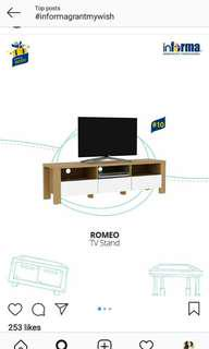 ROMEO TV Stand