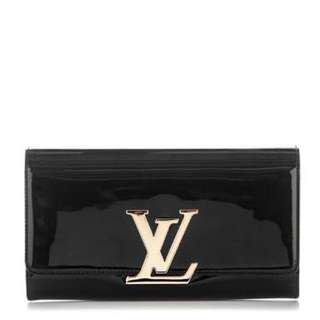 Louis Vuitton Louise Clutch
