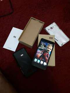 Xiaomi Redmi 2 Prime minus Muraahh