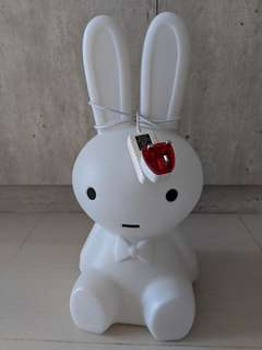 Used Miffy Lamp