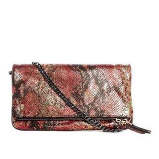 zadig and voltaire rock disco pouch