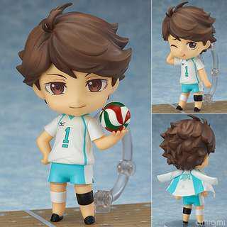 [OFFICIAL] [MISB] Haikyuu!! Toru Oikawa Nendoroid #list4sb