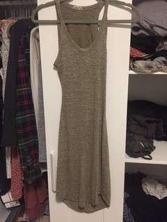 Aritzia Dress Size XXS