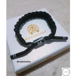 ✧AUTHENTIC✧Rastaclat Classic Level 9 Bracelet✧Free postage!
