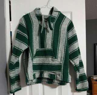 Stripes Beach Sweater (Drug Rug)