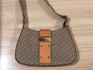 Authentic Dior Handbag