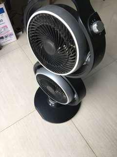 Electricfan