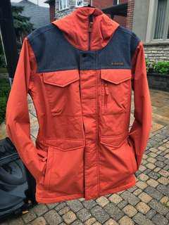 BRAND NEW Burton Men's Covert Jacket Picante/Denim