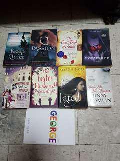 Fic Books