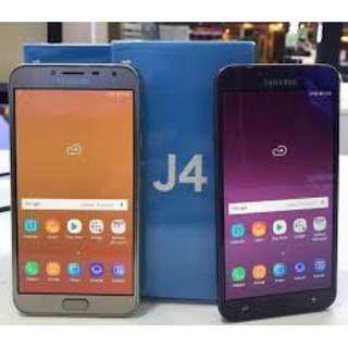 Cicilan Proses 3Menit Samsung J4