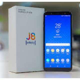 Samsung J8 Cicilan Proses Cepat