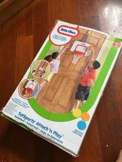 小童籃球架連🏀