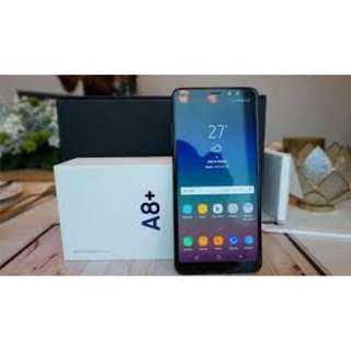 Cicil segera Samsung A8+ tanpa CC Proses 3Menit aja