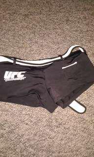 UFC short shorts