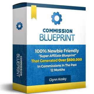 Video Course - Commission Blueprint