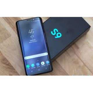 S9 juga bisa di Cicil Tanpa CC Proses 3 Menit aja