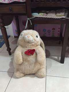#maucoach rabbit huge doll