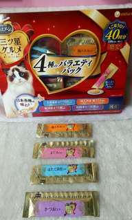 🚚 【kiki貓咪專業賣場】日本境內才有賣【銀湯匙肉泥】