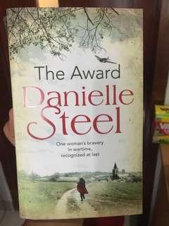 Danielle Steel - The Award