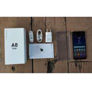 Samsung A8 Star bisa di Cicil juga Proses 3Menit