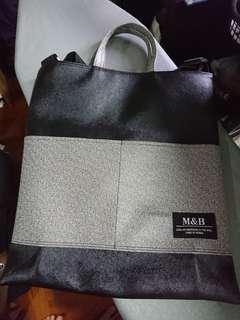 M & B Bag bought in Korea and Made in Korea