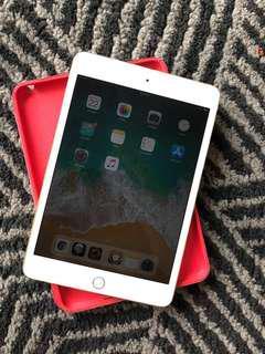iPad mini 4 (WiFi) - 128GB Gold