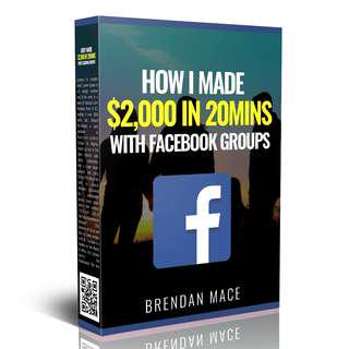 $2k in 20 Minutes Video Course