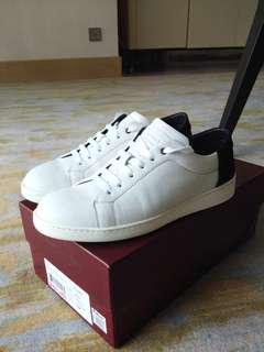 Original To Boot Mew York Sneaker White