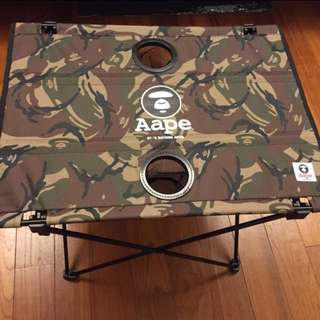 (On Hand Now) Aape Table Folder