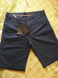 BRAND NEW ZARA shorts for men